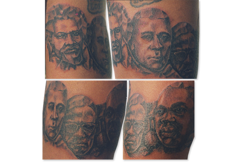 Barking Dog Tattoo Springfield Mo